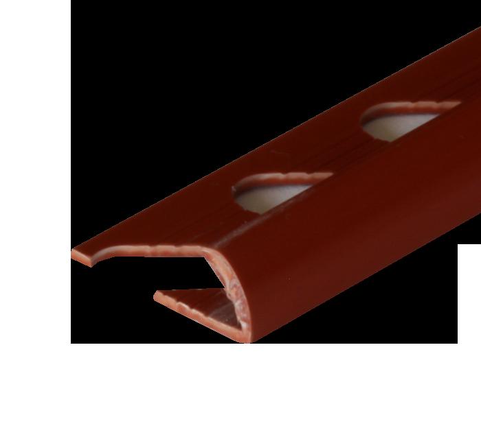 Terrakotta csempe élvédő - Terrakotta csempe élvédő